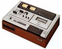 VICTOR KD-667IIS 1975