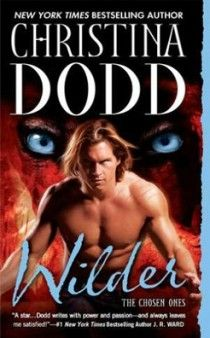 """WILDER by Christina Dodd  """"As a young man, Aleksandr Wilder abandoned his duty, and for that lapse, he was tortured…and transformed. Now he prowls the city's tunnels, knowing he can never again live as a man...""""  Click to read an excerpt!"""