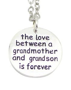 Mimi loves you Talan! The Love Between a Grandmother and Grandson is Forever Necklace Grandson Quotes, Quotes About Grandchildren, Sister Quotes, Daughter Quotes, Mother Quotes, Family Quotes, Are You Happy, Just For You, I Love You