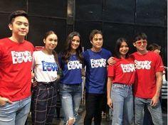 Joshua Garcia, Half Filipino, Enrique Gil, Star Magic, Liza Soberano, James Reid, Nadine Lustre, Child Actresses, Fashion Models