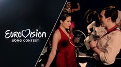 """Pin for Later: Listen to Every Single Song From the 2015 Eurovision Song Contest United Kingdom Electro Velvet — """"Still in Love With You"""""""