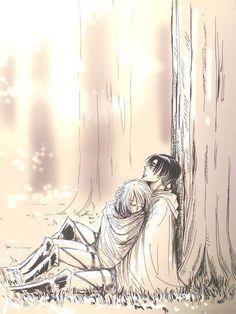 petra and levi Attack On Titan Season, Attack On Titan Ships, Attack On Titan Fanart, Attack On Titan Levi, Armin, Levi Mikasa, Fanarts Anime, Manga Anime, Anime Art