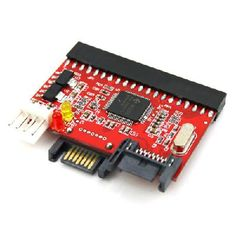40pin IDE To SATA or SATA To IDE Converter Adapter [GDHSX-4] - $5.90 : egoodeal, online shopping for wholesale consumer electronics