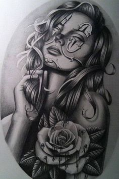 Diseños Tattoos, Raza Mas, Imágenes Padres, Mas Loca, Payasos, Intentar, Imagen, Proyectos, Tatuaje Europa
