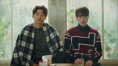 Goblin Kdrama Gong Yoo Ep 6 Depressed Moments