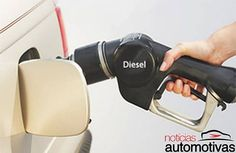 Carro diesel: Projeto pretende revogar proibição no Brasil - Notícias Automotivas - Carros