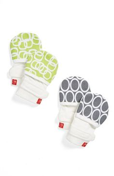 Guavamitts Mittens (Set of 2) (Infant) available at #Nordstrom