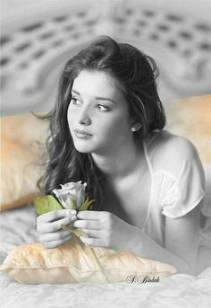 carmenmbonilla - My Desktop Nexus Dreamy Photography, Splash Photography, Color Photography, Black And White Photography, Portrait Photography, Black And White Pictures, Black And White Colour, Romantic Pictures, Beautiful Pictures
