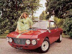 Lancia-Fulvia