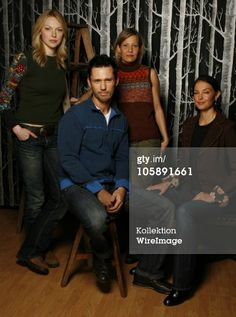 "2006 Sundance Film Festival - ""Come Early Morning"" 