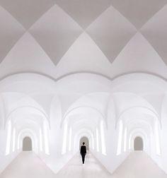 K21 Ständehaus, Kunstsammlung Nordrhein-Westfalen em Dusseldorf, Alemanha | 17 locais reais que provavelmente são portais para o mundo mágico