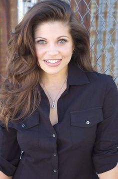 danielle fishel (Topanga Lawrence-boy meets world) still has it ... whatever it is