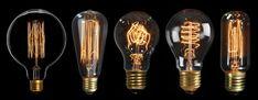 Traditional Lights » LED and Energy Saving Light Bulbs