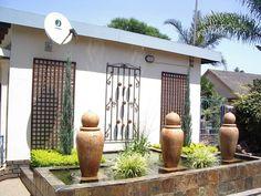 Water Features, Garden Landscaping, Garden Design, Pergola, Outdoor Structures, Landscape, Gardens, Water Sources, Front Yard Landscaping