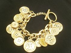 Traumhaftes original Chanel Armband - Sehr edel - Vintage