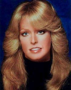 Corpus Christi, Santa Monica, Feathered Hairstyles, Girl Hairstyles, 1970s Hairstyles, Kate Jackson, Farrah Fawcett, Up Girl, Girl Face