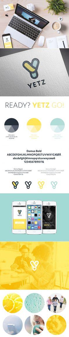 Identity Design, Projects, Log Projects, Blue Prints, Brand Identity Design