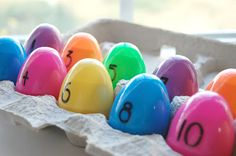 """Best resurection egg """"reciepe"""" out there. Includes a downloadable sheet to use, and used materials you have around the house."""
