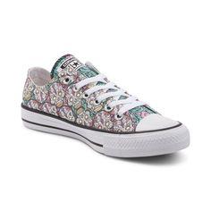 ec4f5035057 Converse Chuck Taylor All Star Lo Sugar Skulls Sneaker Converse Store