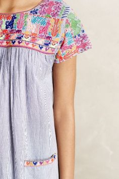 Cape May Shift - anthropologie.com