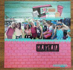 Mayfair fun 2014