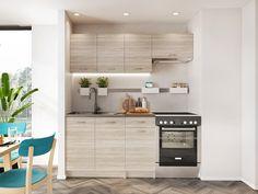 Konyhabútor UO4 - Normál gyűjtemények   Butor1.hu Sweet Home, Kitchen Cabinets, Ikea, Storage, Table, House, Furniture, Design, Home Decor