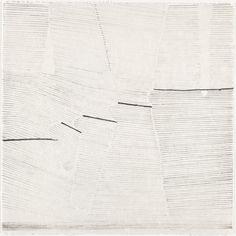 "womenartistszine: ""Gego (Gertrud Goldschmidt) Untitled (1966) Lithgraph """