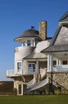 Buzzards Bay, Dartmouth MA | Robert A.M. Stern
