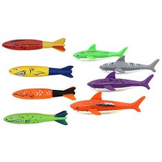 ZHMY Diving Toy for Pool Use Gliding Shark Throwing Torpedo Underwater ,Swimming for sale online Underwater Swimming, Swimming Pools, Swim Training, Pool Games, Pool Toys, Swim Lessons, Kids Toys, Shark, Travel Photography