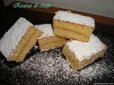 Receta de Pastel de biarritz de chispi57