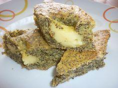 Vaníliapudingos mákos bögrés Torte Cake, Hungarian Recipes, Hungarian Food, Pound Cake, Cake Cookies, Bagel, Avocado Toast, Cooking Tips, Banana Bread