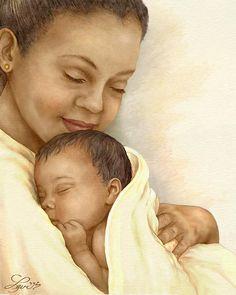 Precious Child ~ Beverly Levi-Parker