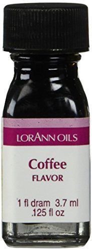 Lorann Oils Coffee Flavoring 1 Dram *** Click image for more details-affiliate link. Smooth Lips, Chocolate Coating, Grocery Store, Drink Bottles, Coffee, Hard Candy, Chocolates, Baked Goods, Strength