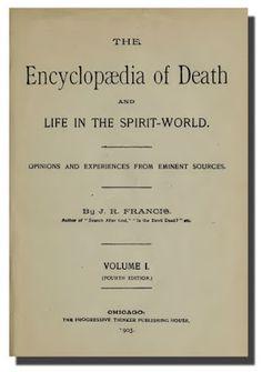 The Book Shelf: The Mythical Origin of Death By John Reynolds Fran...