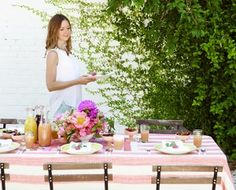 Camille Styles' 20 Party-Ready Pantry Staples for the Avid Hostess