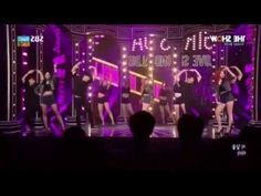 [DANCE MIRROR] GIRL'S DAY(걸스데이)- Ring My Bell(링마벨) - YouTube