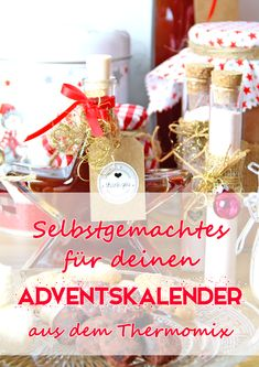 You are looking for great gift ideas for your homemade adve . - Are you looking for great gift ideas for your homemade advent calendar? Homemade Advent Calendars, Diy Advent Calendar, Homemade Christmas, Christmas Gifts, Xmas, Cool Gifts, Diy Gifts, Stamping Up, Diy And Crafts