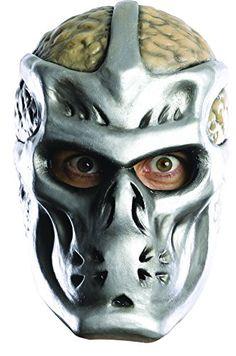 Friday the Jason X Adult Scary Halloween Latex Mask deluxe Friday The 13th Poster, Friday The 13th Tattoo, Latex Halloween Masks, Cool Halloween Costumes, Jason X, Masked Man, Jason Voorhees, Costume Shop, Genre