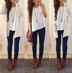 Image via We Heart It #fashion #outfit