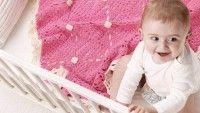 Kolay Bebek Battaniyesi Anlatımı
