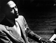 Bud Powell is generally considered to be the most important pianist in the history of jazz. He played with the greatest jazz musicians of his    generation including Charlie Parker, Dizzy Gillespie, Miles Davis, Sonny Rollins, Dexter Gordon, Charlie Mingus and Max Roach. The recordings he made for the forerunners of the Verve label and for Blue Note, as well as many lesser known labels, are among the greatest jazz recordings of all time.