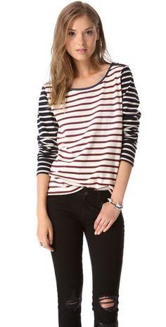 Ashlees Loves: Stripes info