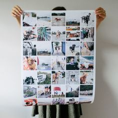 Photo Collage Mats And Frames Instagram Wall, Instagram Prints, Instagram Images, Organisation Des Photos, Organization, Polaroid Pictures Display, Photo Book Printing, Collage Des Photos, Photo Collages