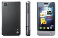 Unlock LG GD510 Pop
