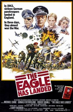 The Eagle Has Landed (1976)