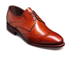 Barker Newhaven Men's Shoes by Barker Quality Footwear Specialists