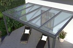 Terrassenüberdachungen aus Holz oder Alu, Stegplatten und Plexiglas günstig kaufen - Jetzt den Online-Vorteil nutzen und bares Geld sparen - Rexin-Shop.de