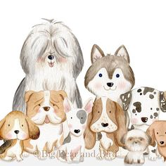 Woof woof! Introducing our newest collection, ✨the FRIENDLY PUPPIES ✨!! They are available as your personalized casings,notebooks,cards,and many more. Adopt yours today ! #puppies#dogs#art_we_inspire#arts_help#worldofartists#handpainted#watercolor#watercolorist#winsorandnewton#watercolour#illustration#waterblog#watercolorillustration#illustrationartists#bigbearandbird#cute#instagram#art_spotlight
