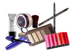Sweet Like Cinnamon: Europe Packing List: My Must Have Makeup Products!