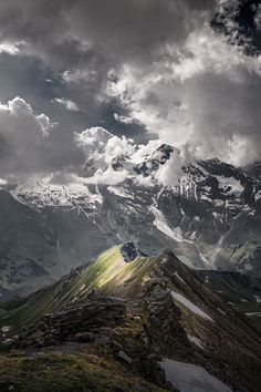 austrian alps #nature #landscapes